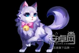 """天天酷跑最爆发搭配推荐:星星的猫 """"百变萝莉"""""""